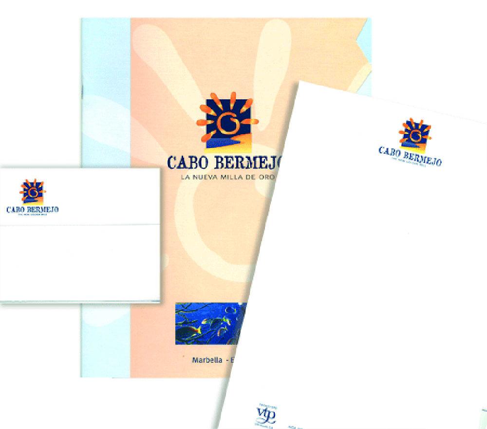 Imagen corporativa de CABO BERMEJO